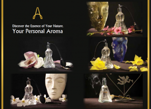 Discover Your Personal Aroma YPA