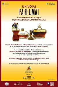 Muzeul Parfumului