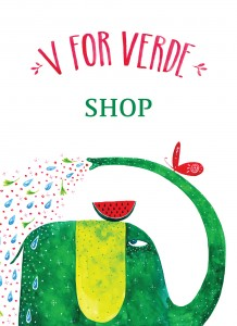 shop V for Verde Your Personal Aroma