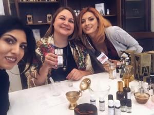 parfumuri cu ADN