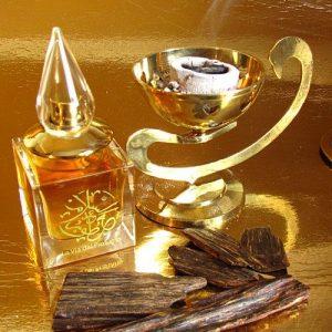 aromaterapie orientala