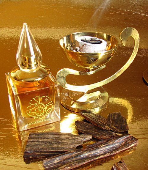 Parfum De Ambient Arabesc Your Personal Aroma Personalised