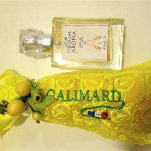 YPA parfum SOnges au Provence + Galimard soaps