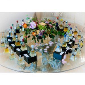 YPA Signature Artisan Perfumery New Luxury Code