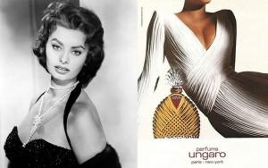 Sophia Loren Hungaro