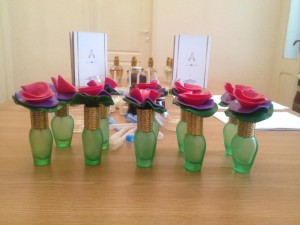 Fleurs de Roumanie by Your Personal Aroma